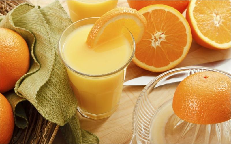 Ulei esențial Orange Plus, Portocale Plus - 5 ml – Relaxarea